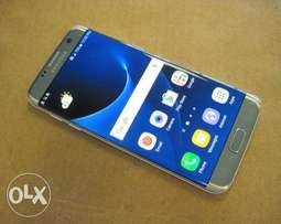 Wanted galaxy s7 edge