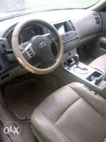 clean sharp fairly used infiniti for sale with guaranty