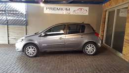 2011 Renault Clio 3 Dynamic 1.6