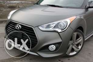 Veloster turbo for sale