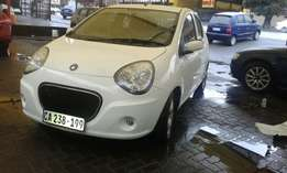 Urgent for sale used 2012 model geely l.c 1.3 engine,