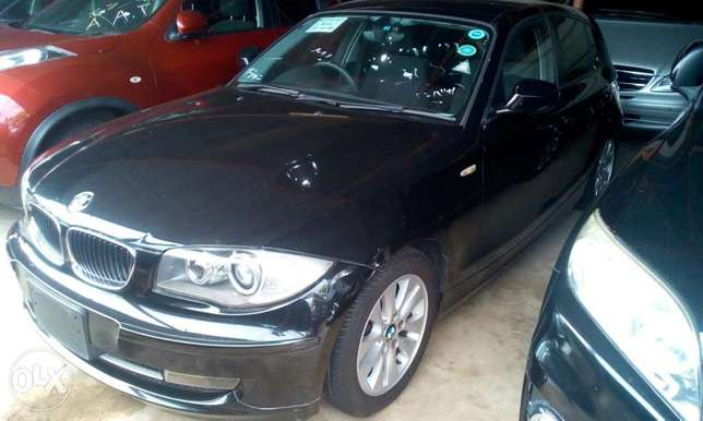 116i BMW: hire purchase accepted Mombasa Island - image 3