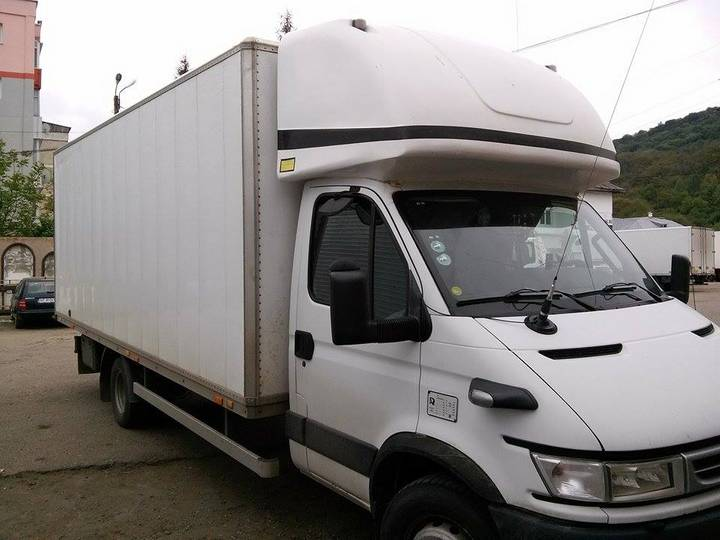 Iveco Daily 65
