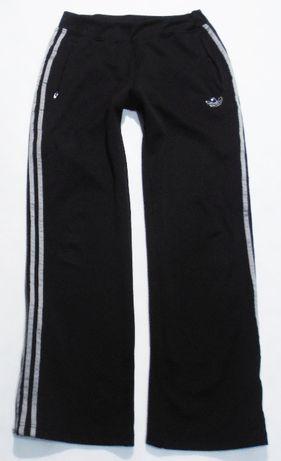 Adidas spodnie damskie roz. L Świdnik • OLX.pl