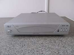 1 Aim DVD / CD Player