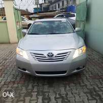 2009 Model Toyota Camry Xle V6 Toks Selling Cheap
