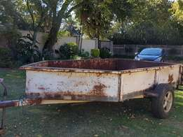 Trailer for sale by owner
