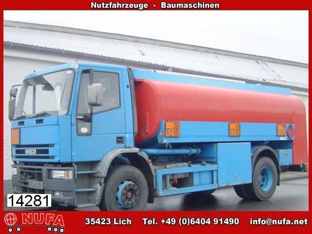 Iveco ML 170 E 23/4x2 eFH. - 1996