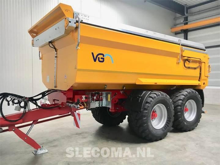 VGM ZK22-2 - 2019