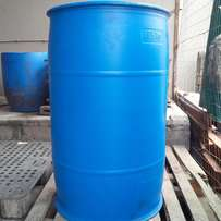 Plastic Drums For Sale: 150L and 210L