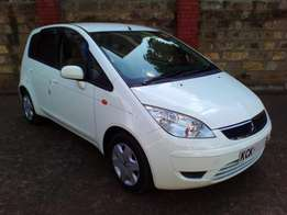 2009 Mitsubishi Colt 1300cc - Full option - Mint Condition - Serviced