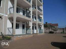 Brand new 2,bedroom apartment for rent in mengo at 550,000=