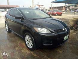 Very clean 2007 Mazda for sale