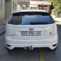 Ford Focus 2.0 TDCi Si full house 100% good condition, call me