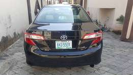 Distress Sales! Toyota Camry (2013) in an excellent working condition for sale
