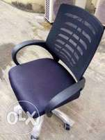 K2 Mesh Exotic Quality Office Chair (New)
