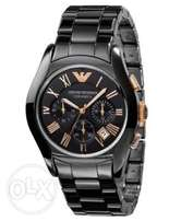 Scratch proof Empolio Armani watch