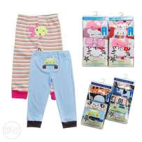0-24months baby boys trousers 5pcs per pack