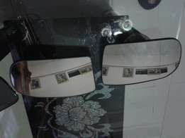 Mercedes benz side mirrors for sale