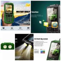 Xtigi S80-Dual torches-Dual Back flash cameras-universal phone