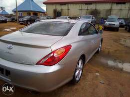 Clean Tokumbo Toyota Solara (Just Arrived Nigeria)