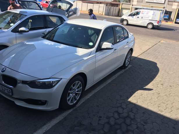 BMW 320 D auto f30 for cheap price Claudius - image 7
