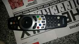 Brand new DSTV remote