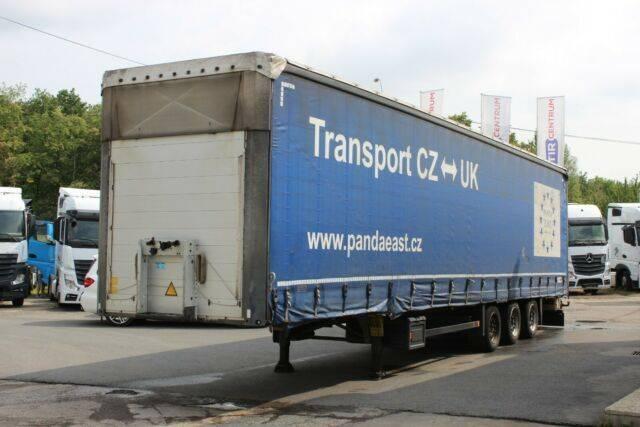 Schmitz Cargobull SCS 24/L-13,62 - 2011