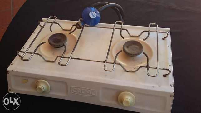 Two plate gas stove Roodepoort - image 1