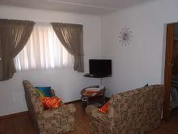 Self Catering Holiday Flat in Jeffreys Bay