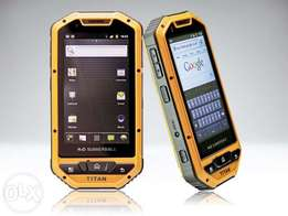 Titan Android Smart Phone