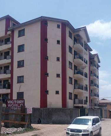 an apartment with 1Million income monthly for sale in dagoretti corner Kilimani - image 8