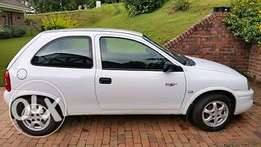 2008 Opel Corsa lite sport for sale