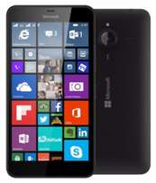 Brand New Microsoft Lumia 640 XL Shop at Kenyatta ave With Warranty