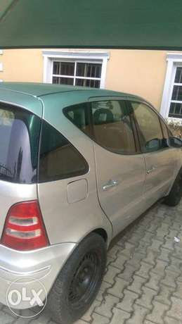 Clean Toks 2001 Mercedes Benz A Class for sale Aja - image 8