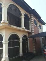 Classic duplex with tenant for sale