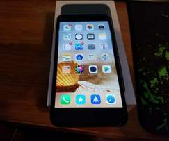 Open to all networks iPhone 7 plus 128Gb matte black