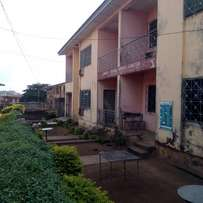 A functioning Hotel for sale in Challenge Ibadan