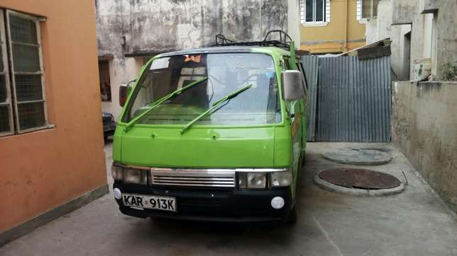 Matatu for quick sale Mombasa Island - image 2