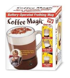 Coffee Magic - FROTHING CUP Sunridge Park - image 2