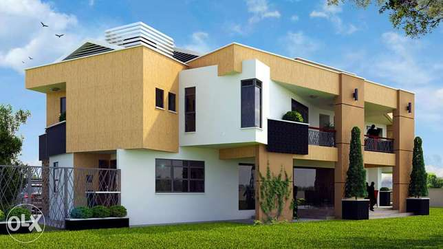 House plans and Architectural 3d impressions Kampala - image 1