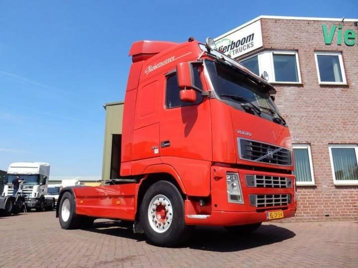 Volvo Fh12-380 4x2 Globetrotter