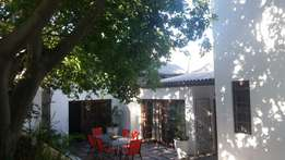 Large Self Catering Appartment