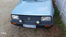 volkswagen jetta 2 for sale R 32 000 neg