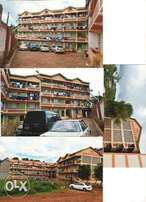 Apartment for sale with 30 2 bedroom units