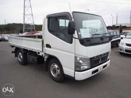 Mitsubishi Canter 2010 Truck/ Lorry