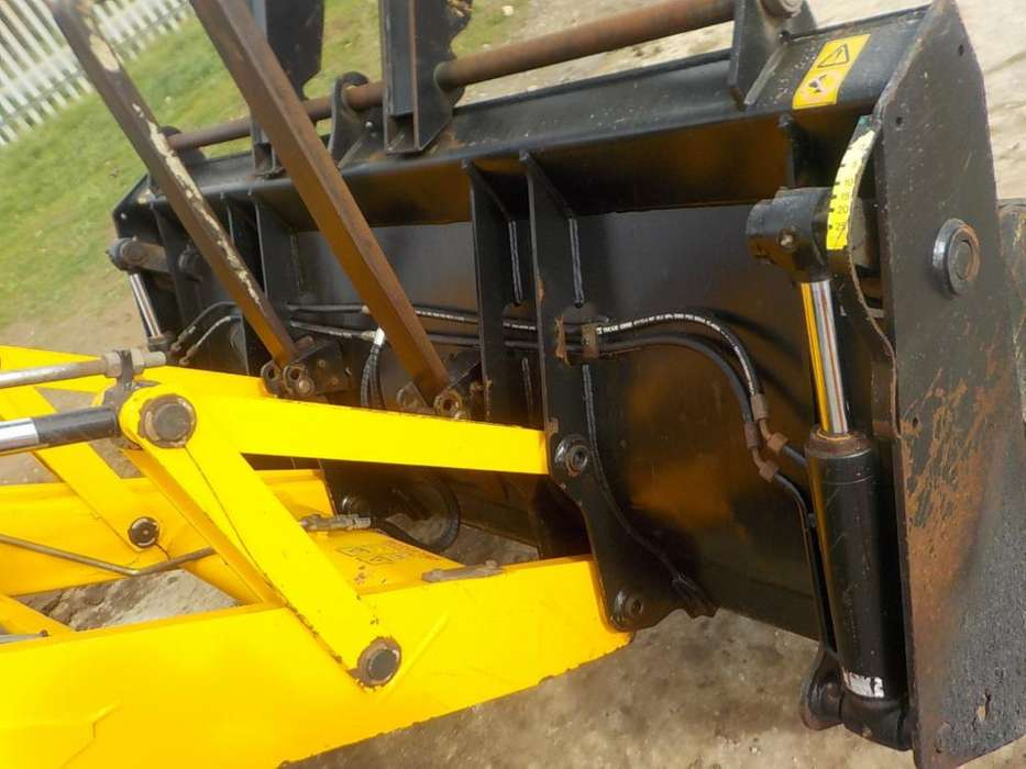JCB 3CX P21 Turbo - 2014 - image 6