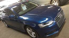 **2013 Audi A4 2.0 TDI Manual** S 105kw** Mint condition** Marked Down