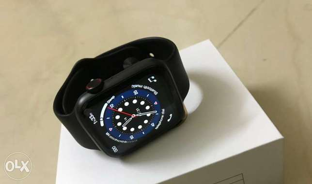 Apple Watch of A class copy Full screen display wireless charger
