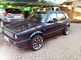 2003 VW Citi Golf 1.4i Fuel injection in Excellent condition
